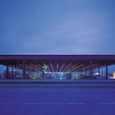 Jenny Holzer: Installation for Neue Nationalgalerie, 2001