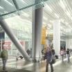 James Carpenter: Transbay Transit Center Shaw Alley Concept